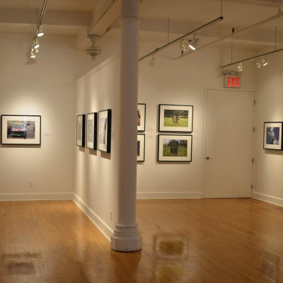 Wald/Kim Gallery New York City ~ 2011